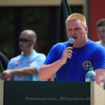 """Björn Brusak – kein """"besorgter Anwohner"""" sondern ein Rassist"""