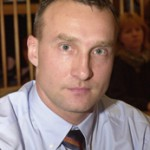 Lars Beyer NPD-Direktkandidat für Frankfurt (Oder) (Wahlkreis 35)