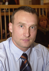 Lars Beyer