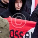 Frankfurter Neonazi in Berlin verurteilt