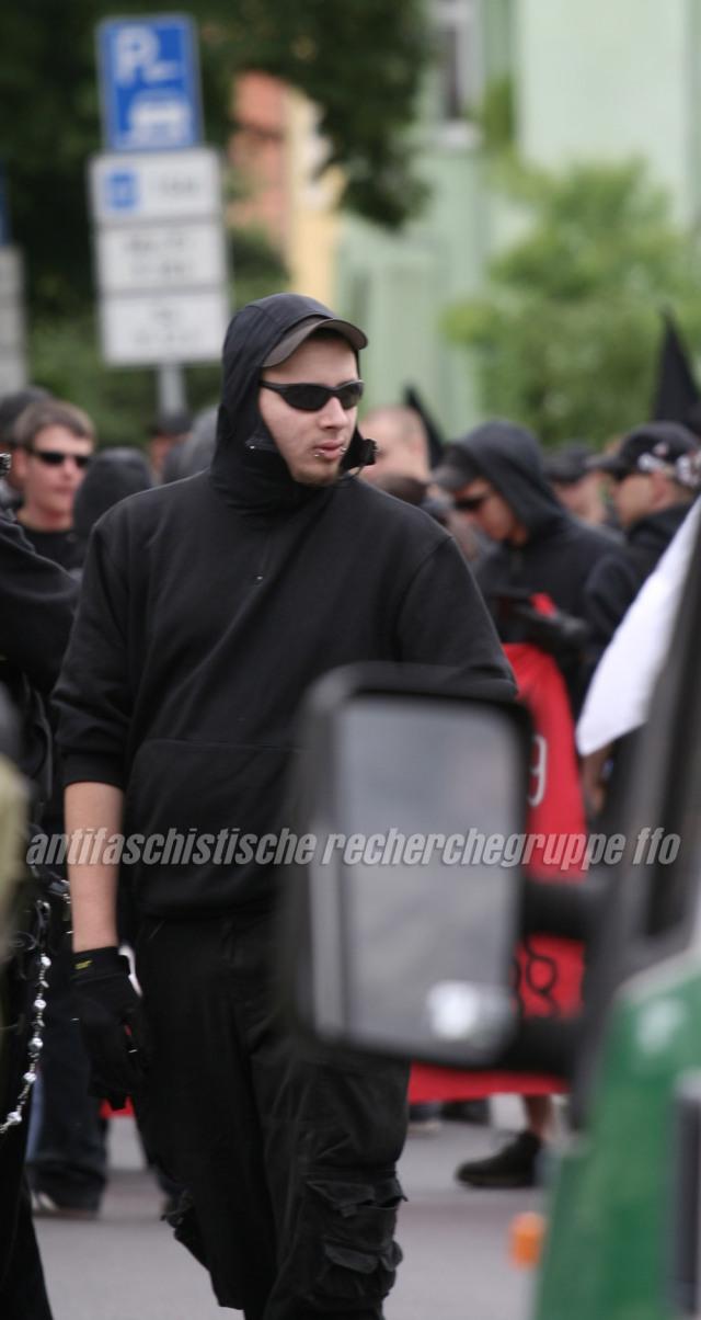 Auch in Strausberg eine Enttäuschung erlebt: Marten Erlebach.