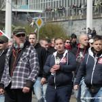 """1. Mai in Plauen: """"III. Weg""""-Aufmarsch mit Frankfurter Beteiligung"""