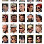 Übersicht der Teilnehmer*innen des rassistischen Aufmarsches vom 03.09.2016 in Frankfurt (Oder)