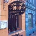 Blauer Dunst in Frankfurter Kneipen - eine Bestandsaufnahme